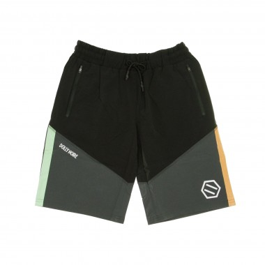 COSTUME BERMUDA STRETCH SWIMSHORTS