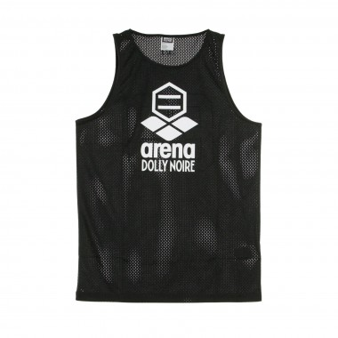 CANOTTA TIPO BASKET MESH TANK X ARENA