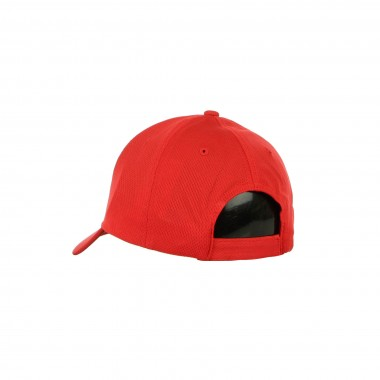 CAPPELLINO VISIERA CURVA BASEBALL CAP