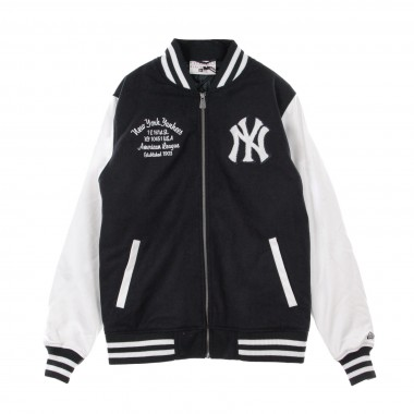 GIUBBOTTO COLLEGE POST GRADUATED PACK VARSITY JACKET NEYYAN