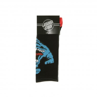 CALZA MEDIA SCREAMING HAND SOCKS