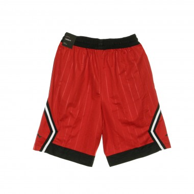 PANTALONCINO TIPO BASKET JUMPMAN DIAMOND STRIPED M
