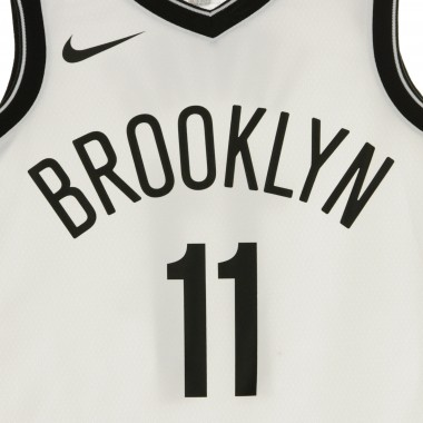 CANOTTA BASKET NBA SWINGMAN JERSEY NO 11 KYRIE IRVING BRONET