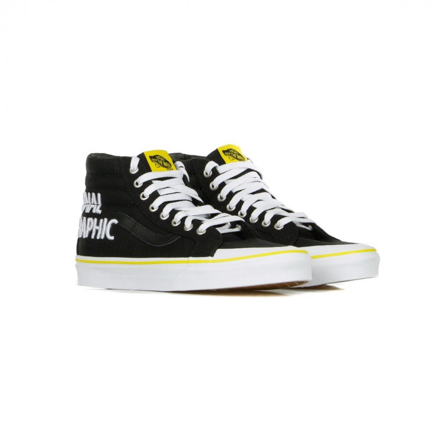 SCARPA ALTA SK8-HI REISSUE 13 X NATIONAL GEOGRAPHIC