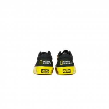 SCARPA BASSA OLD SKOOL X NATIONAL GEOGRAPHIC