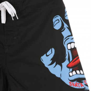 COSTUME PANTALONCINO SCREAMING HAND BOARDIE
