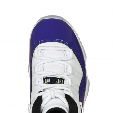 SCARPA BASSA WMNS AIR JORDAN 11 RETRO LOW
