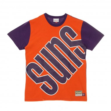 MAGLIETTA NBA BIG FACE SS TEE PHOSUN M