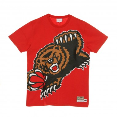 MAGLIETTA NBA BIG FACE SS TEE MEMGRI