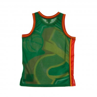 NBA BIG FACE JERSEY SEASUP