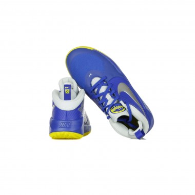 SCARPA BASSA TEAM HUSTLE D 9 GS