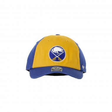 CAPPELLINO VISIERA CURVA NHL CLOSER STRETCH FIT BUFSAB