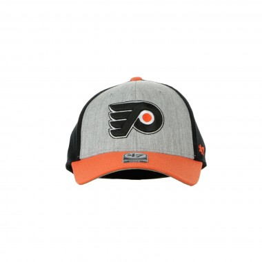 CAPPELLINO VISIERA CURVA NHL CONTENDER STRETCH FIT PHIFLY