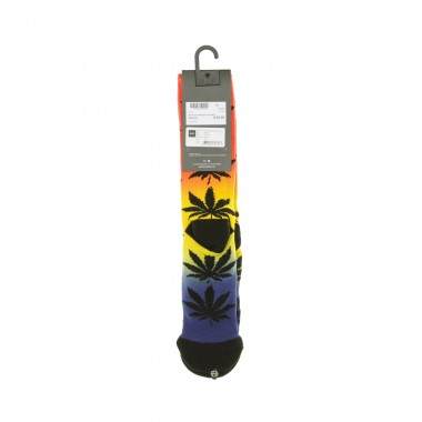 CALZA MEDIA PLANTLIFE GRADIENT DYE SOCK