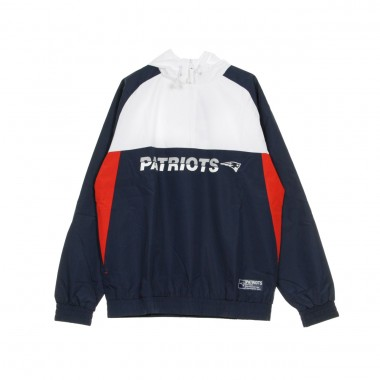 GIACCA A VENTO INFILABILE NFL COLOUR BLOCK WINDBREAKER NEEPAT
