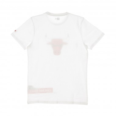 MAGLIETTA NBA BLOCK WORDMARK TEE CHIBUL