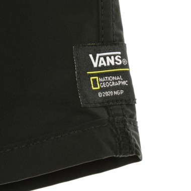 COSTUME PANTALONCINO VOYAGE TRUNK X NATIONAL GEOGRAPHIC