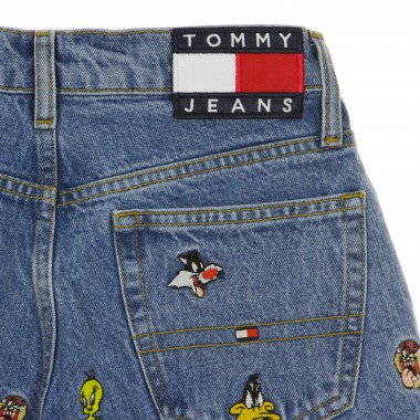JEANS TOMMY X LOONEY TUNES MOM