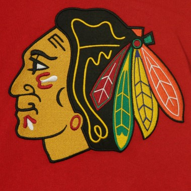 FELPA TIPO HOCKEY NHL LACER HOOD CHIBLA