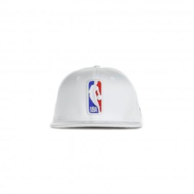 CAPPELLINO VISIERA PIATTA NBA SHADOW TECH DWR 9FIFTY NBA LOGO 42.5