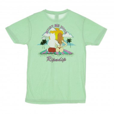MAGLIETTA SUNS OUT BUNS OUT TEE