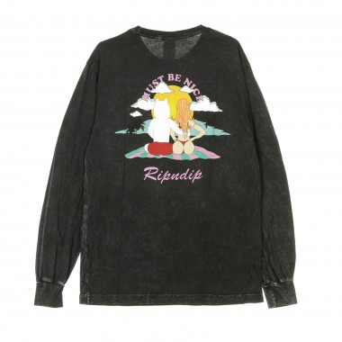 MAGLIETTA MANICA LUNGA SUNS OUT BUNS OUT L/S
