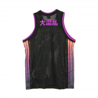 CANOTTA TIPO BASKET KMA JERSEY