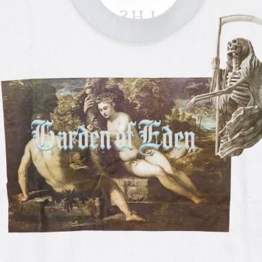 MAGLIETTA EDEN OF GARDEN