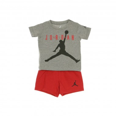 SET T-SHIRT+PANTALONCINO AIR SHORT SET
