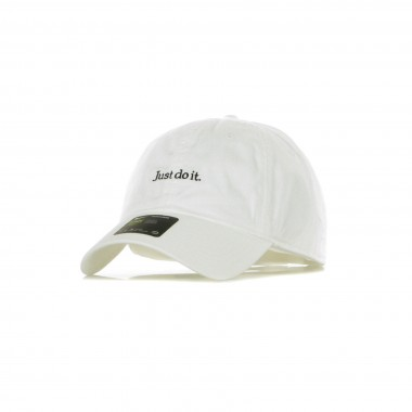 CAPPELLINO VISIERA CURVA H86 WASH CAP