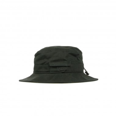 CAPPELLO DA PESCATORE NE ADVENTURE DOGEAR BUCKET NEW ERA