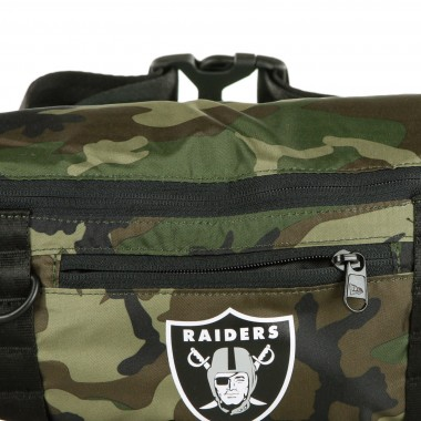 MARSUPIO NFL WAIST BAG LIGHT OAKRAI