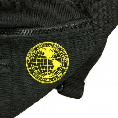 MARSUPIO WARD CROSS BODY X NATIONAL GEOGRAPHIC