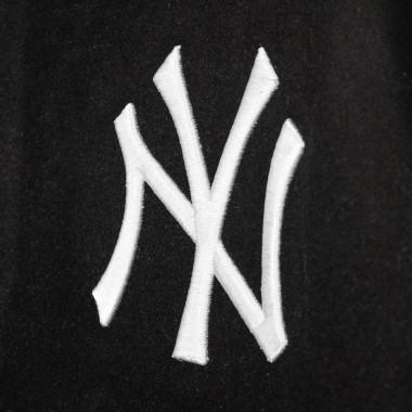 GIUBBOTTO COLLEGE MLB HERITAGE VARSITY JACKET NEYYAN