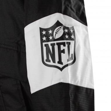 GIACCONE NFL PUFFER JACKET OAKRAI 40.5