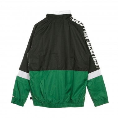 GIACCHETTA NBA COLOUR BLOCK TRACK JACKET BOSCEL