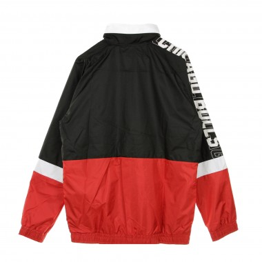 GIACCHETTA NBA COLOUR BLOCK TRACK JACKET CHIBUL