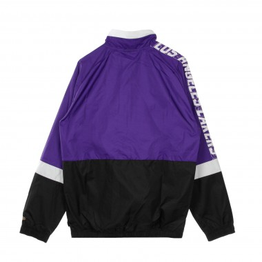 GIACCHETTA NBA COLOUR BLOCK TRACK JACKET LOSLAK