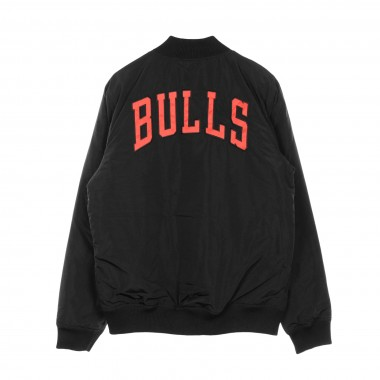 GIUBBOTTO BOMBER NBA TEAM LOGO JACKET CHIBUL