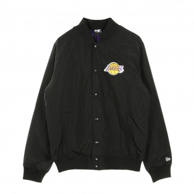 GIUBBOTTO BOMBER NBA TEAM LOGO JACKET LOSLAK