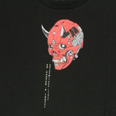 MAGLIETTA CORTA RED DEVIL