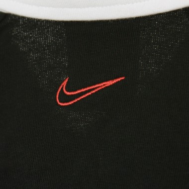 POLO MANICA LUNGA SWOOSH RUGBY