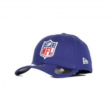 CAPPELLINO VISIERA CURVA NFL LEAGUE SHIELD 3930