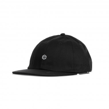 CURVED BILL CAP FOLDABLE DAD