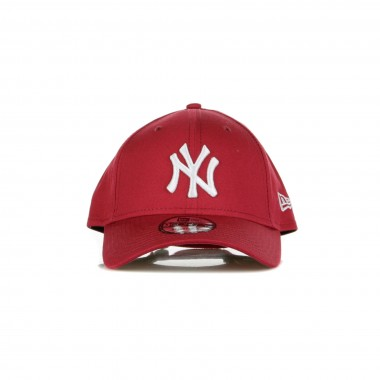 CAPPELLINO VISIERA CURVA MLB LEAGUE ESSENTIAL 9FORTY NEYYAN