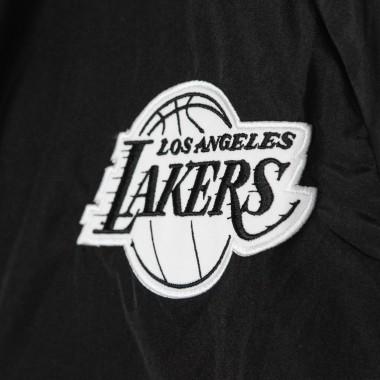 GIACCA A VENTO INFILABILE NBA PRINT INFILL WINDBREAKER LOSLAK