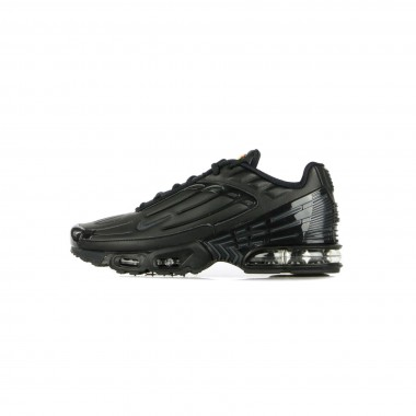 SCARPA BASSA AIR MAX PLUS III LEATHER