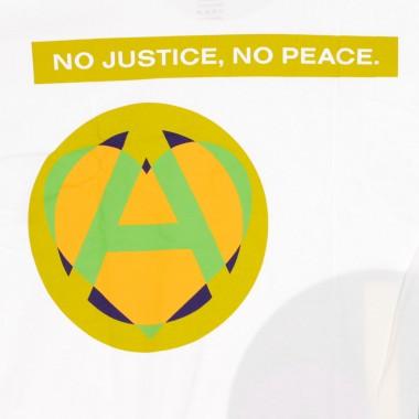 MAGLIETTA LOVE PEACE ANARCHY