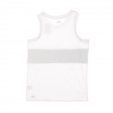 CANOTTA NBA COLOUR BLOCK TANK CHIBUL