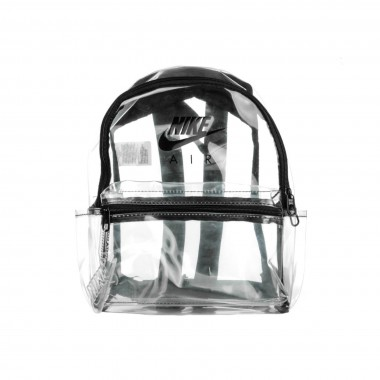 ZAINO MINI BACKPACK CLEAR